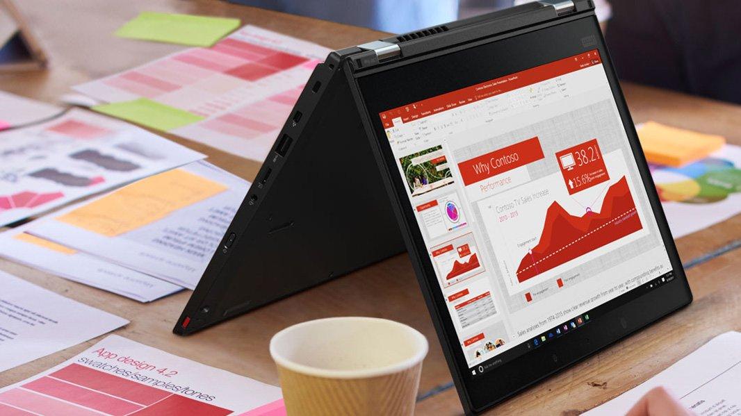 Các vấn đề của Lenovo Khắc phục các sự cố chính của ThinkPad USB-C 1