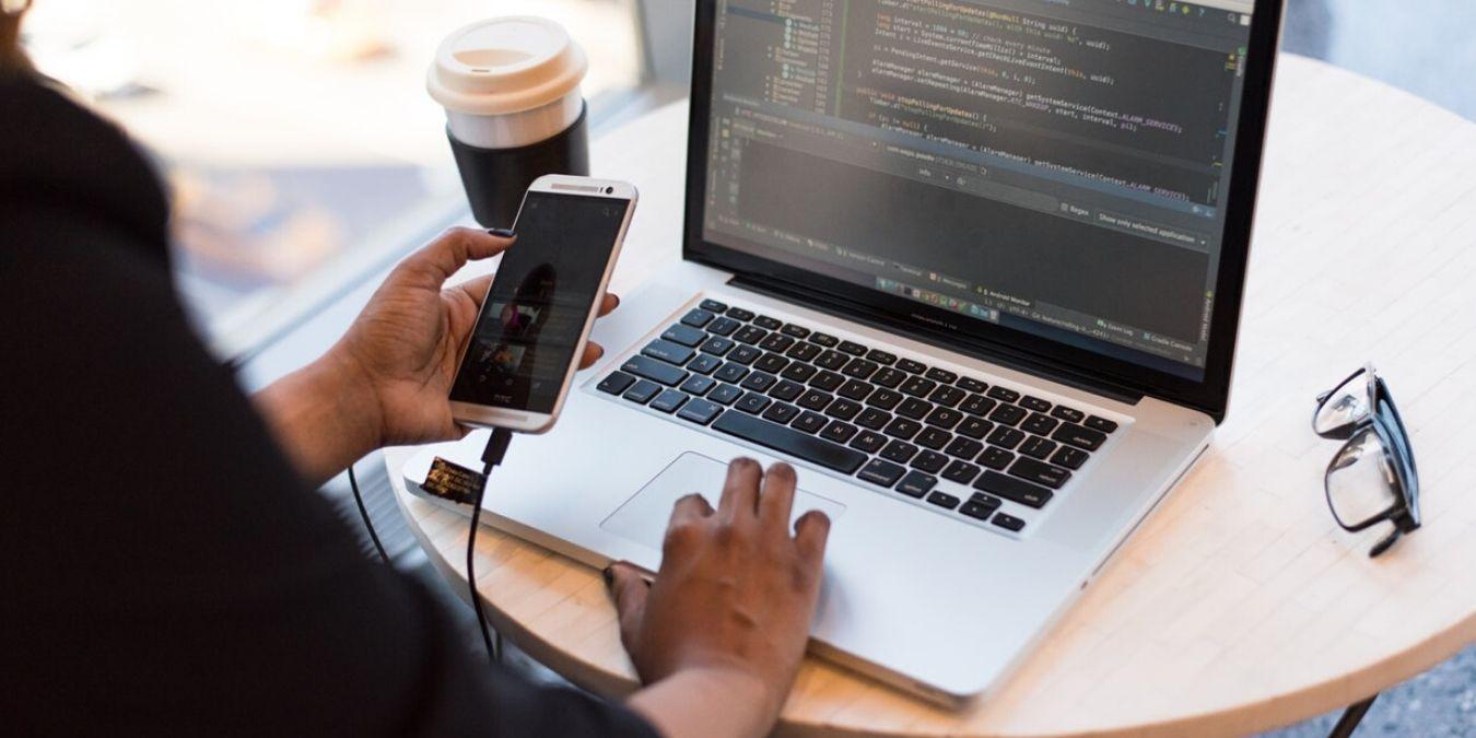 Cách chạy ứng dụng Android trên máy Mac 1