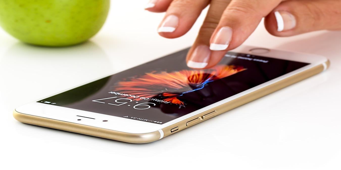 Cách đặt hình nền sống trên iPhone 1
