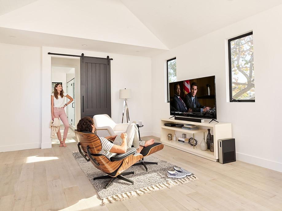 Google Home cho Vizio Smart TV