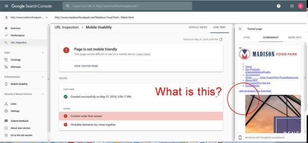 Cách khắc phục tất cả các sự cố về khả năng sử dụng di động mới được phát hiện trên Lỗi trang web của bạn. [2019] 9