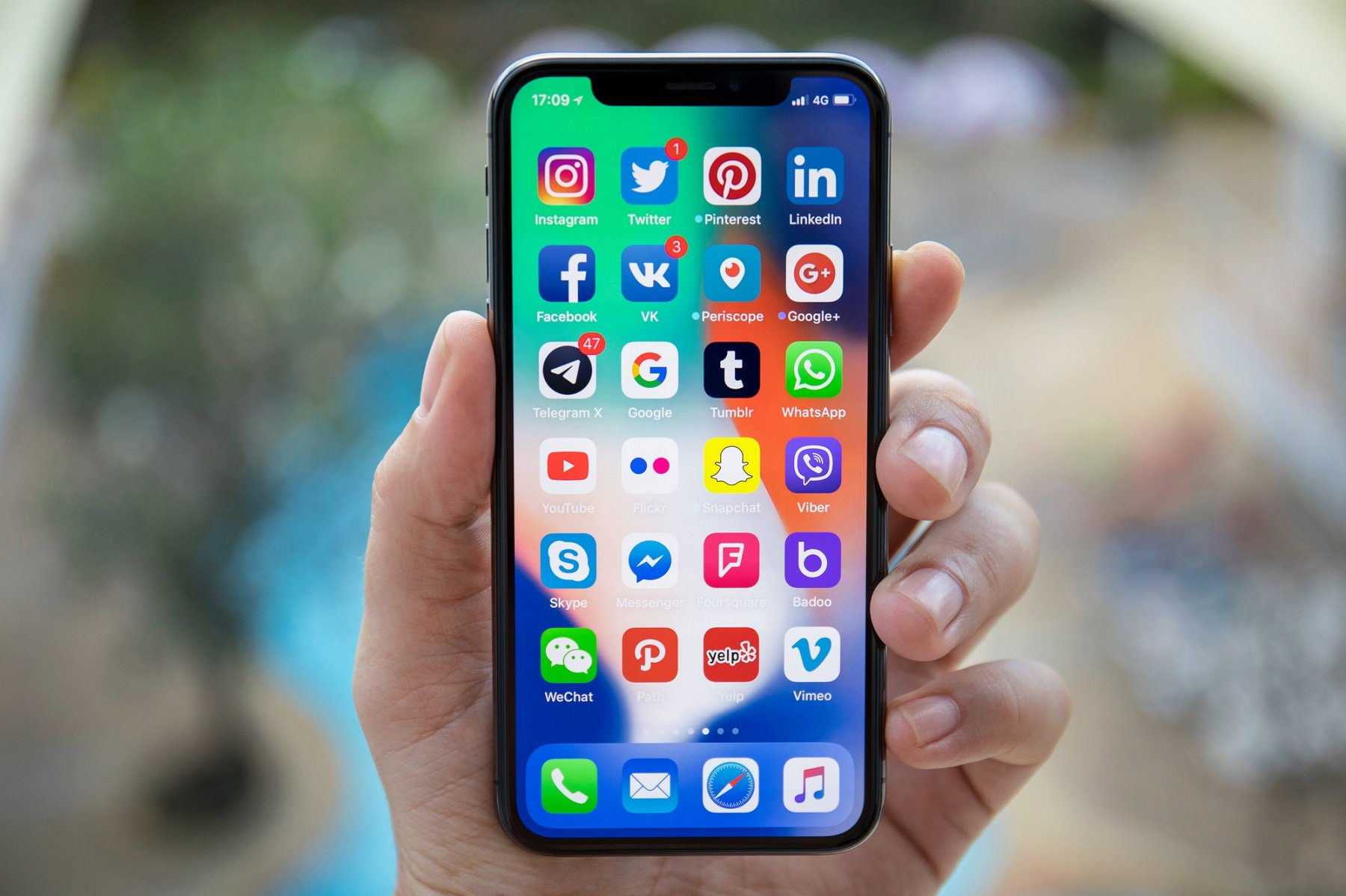 Cách làm cho iPhone của bạn không bị FBI 1