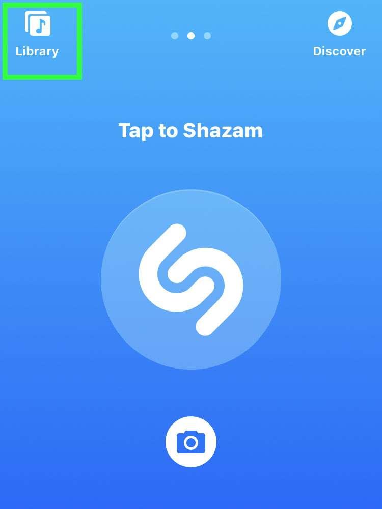 Cách liên kết Shazam với tài khoản Spotify của bạn 2