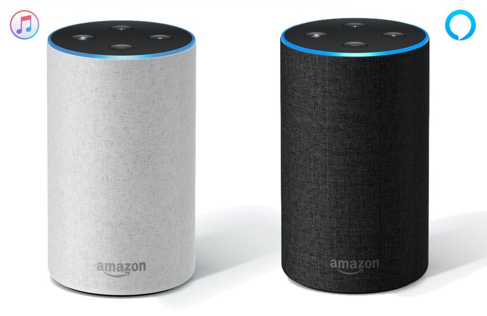 Cách nghe nhạcApple Âm nhạc với Alexa dátAmazon 2