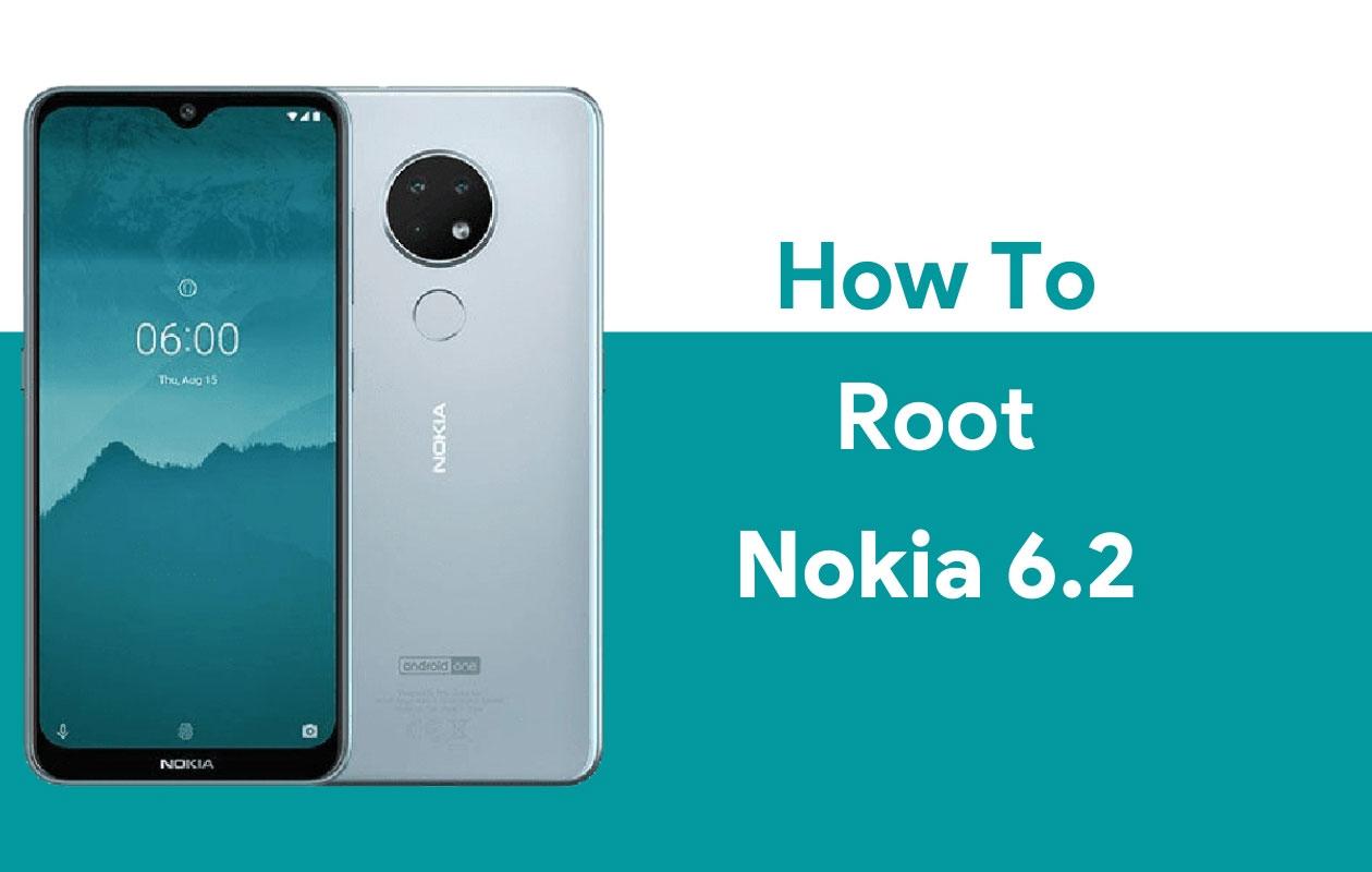 Cách root Nokia 6.2 và Mở khóa Bootloader (Miễn phí) 3