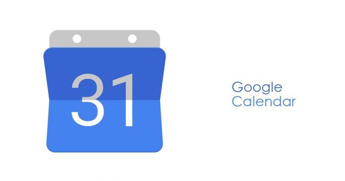 Sử dụng Lịch Google để có năng suất cao hơn