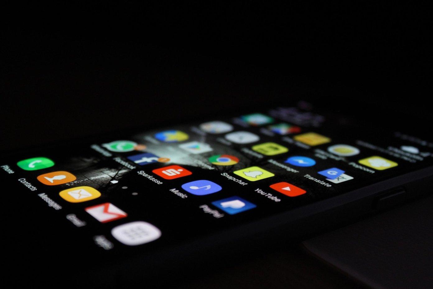 Vô hiệu hóa trong trình duyệt ứng dụng Ứng dụng Android Hình ảnh nổi bật