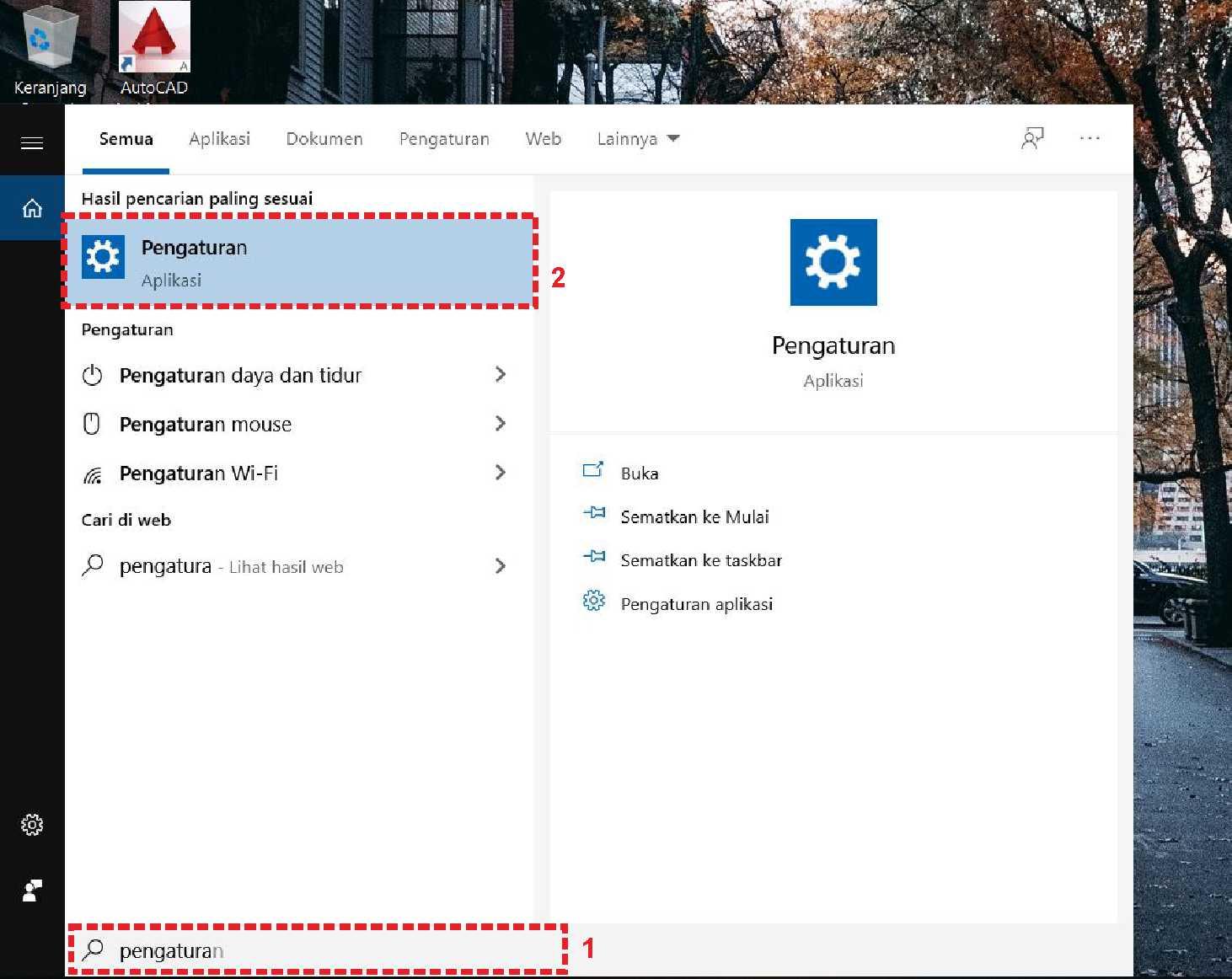 Cách thay đổi ứng dụng mặc định trong Windows 10 1