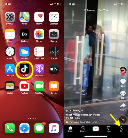 Cách thiết lập Kiểm soát của cha mẹ cho TikTok trên iPhone và Android 2