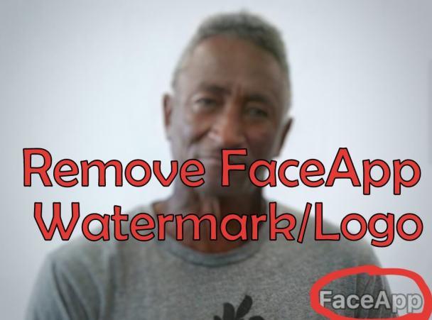 Xóa WaterApp Watermark