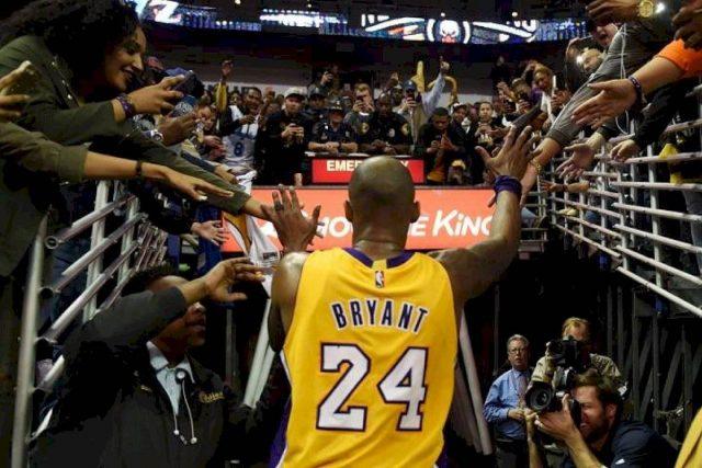 Cái chết bất ngờ của Kobe Bryant khiến thế giới công nghệ và doanh nhân than thở 5