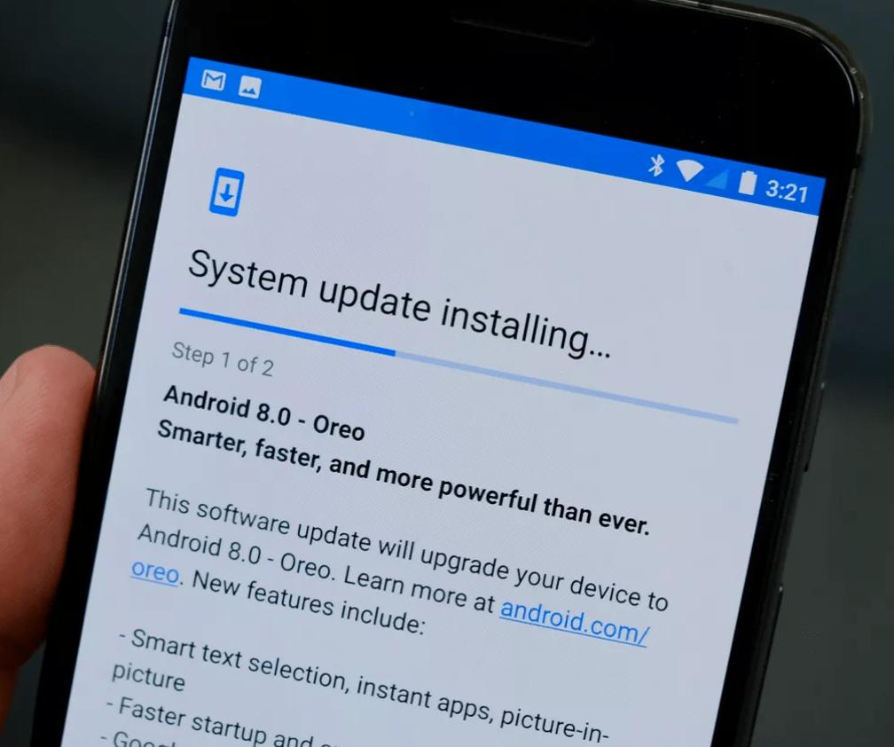 Cập nhật Samsung Galaxy S11 vào bản cập nhật phần mềm mới nhất OTA