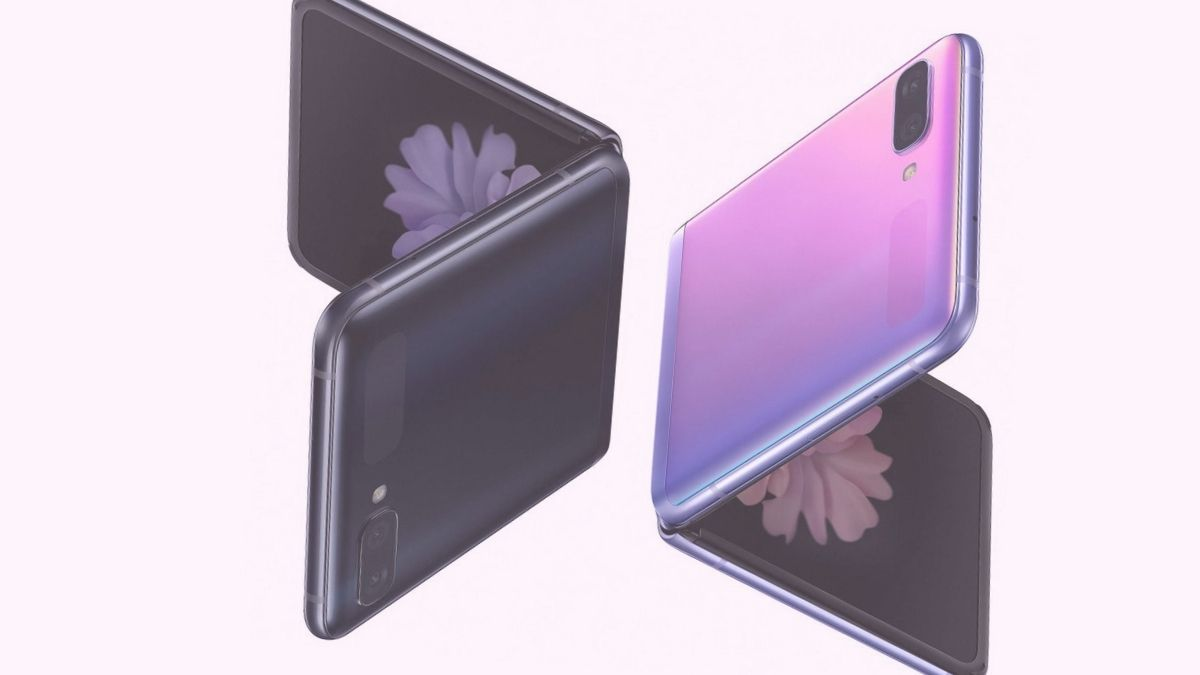 Chi tiết mới mà chúng tôi đã biết về Samsung sắp ra mắt Galaxy Lật Z 1