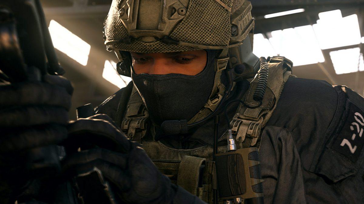 Chiến tranh hiện đại đánh bại Ops đen 4 Trong Q1 Thu nhập kỹ thuật số 1