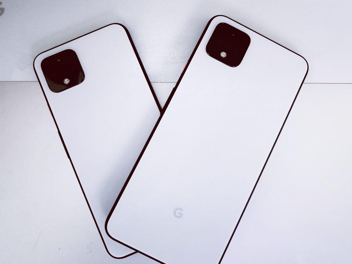 Có vẻ như Ghi âm cuộc gọi đang đến với điện thoại Google và nó sẽ giống như thế này 1