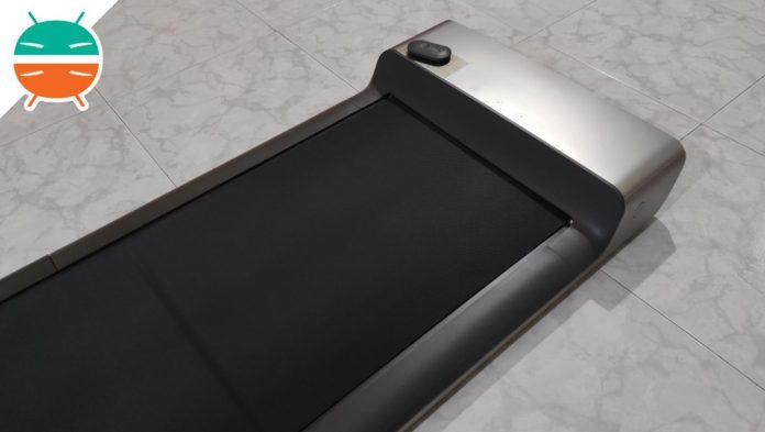 Đánh giá Xiaomi WalkingPad A1: máy chạy bộ tiết kiệm không gian 1