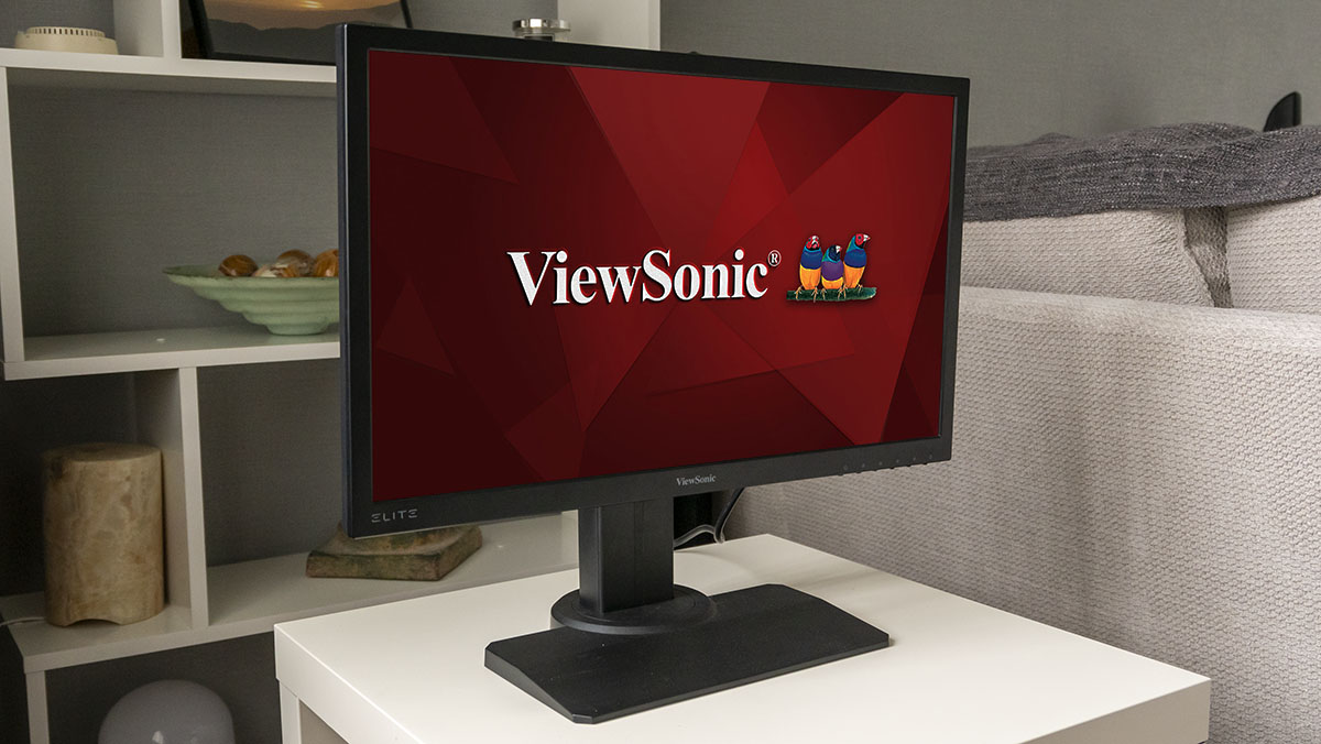 Đánh giá màn hình chơi game Viewsonic XG240R 1