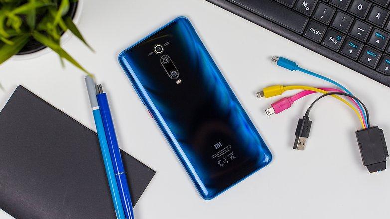 androidpit Xiaomi mi 9t pro 1