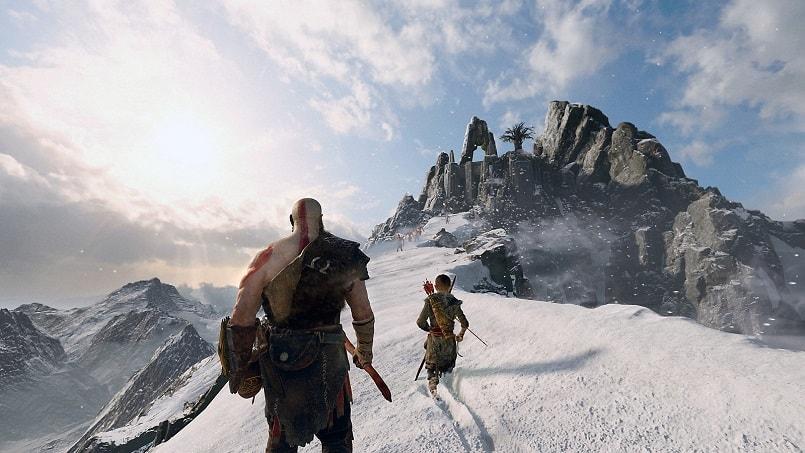 Đạo diễn của God of War gợi ý về câu chuyện tiếp theo có thể như thế nào 1