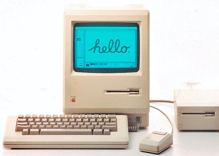 Apple  Mac cũ