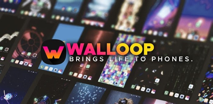 Descargar Hình nền WALLOOP & hình nền sống PRIME 3.6 Apk 1