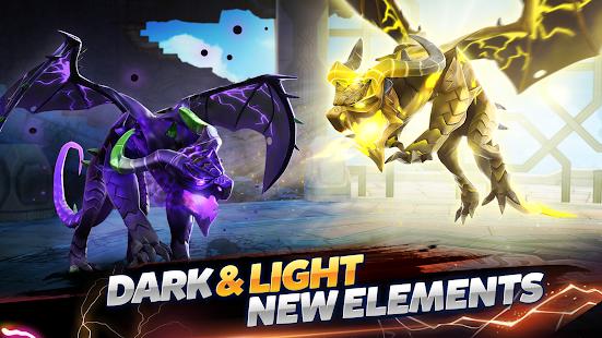 Descargar Might & Magic Elemental Guardians v 3.0 Mod Mod 1