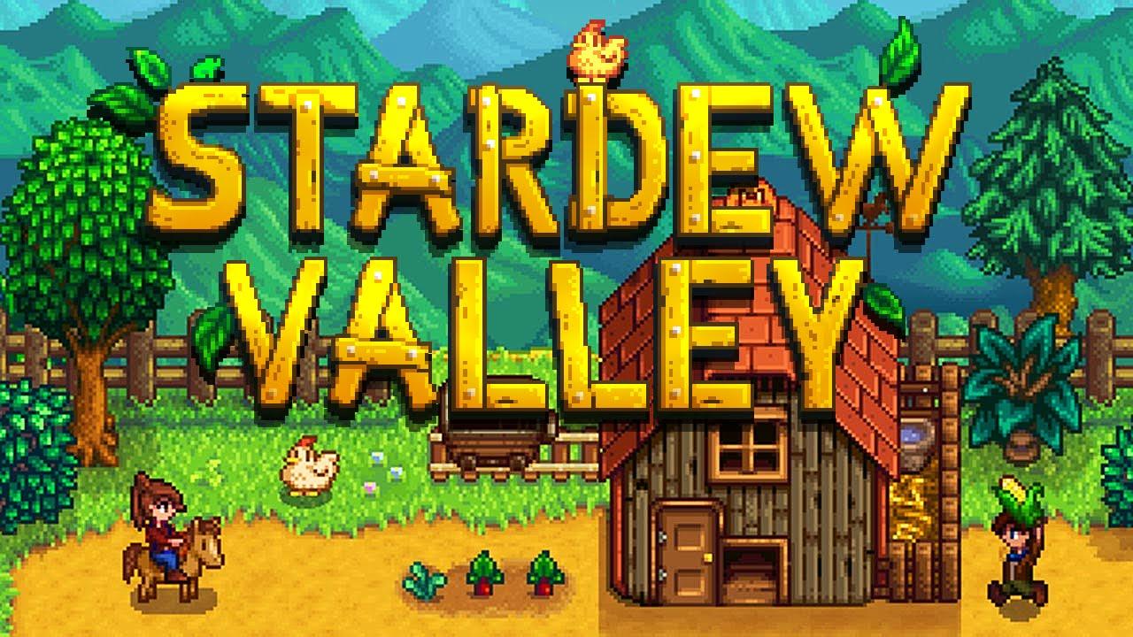 Doanh thu của Stardew Valley đạt mười triệu trên toàn thế giới sau bốn năm 1