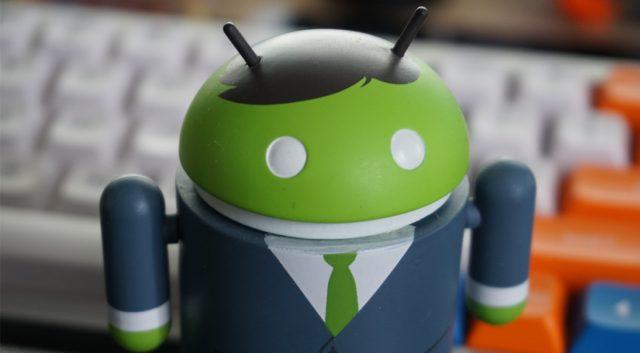 kinh doanh android