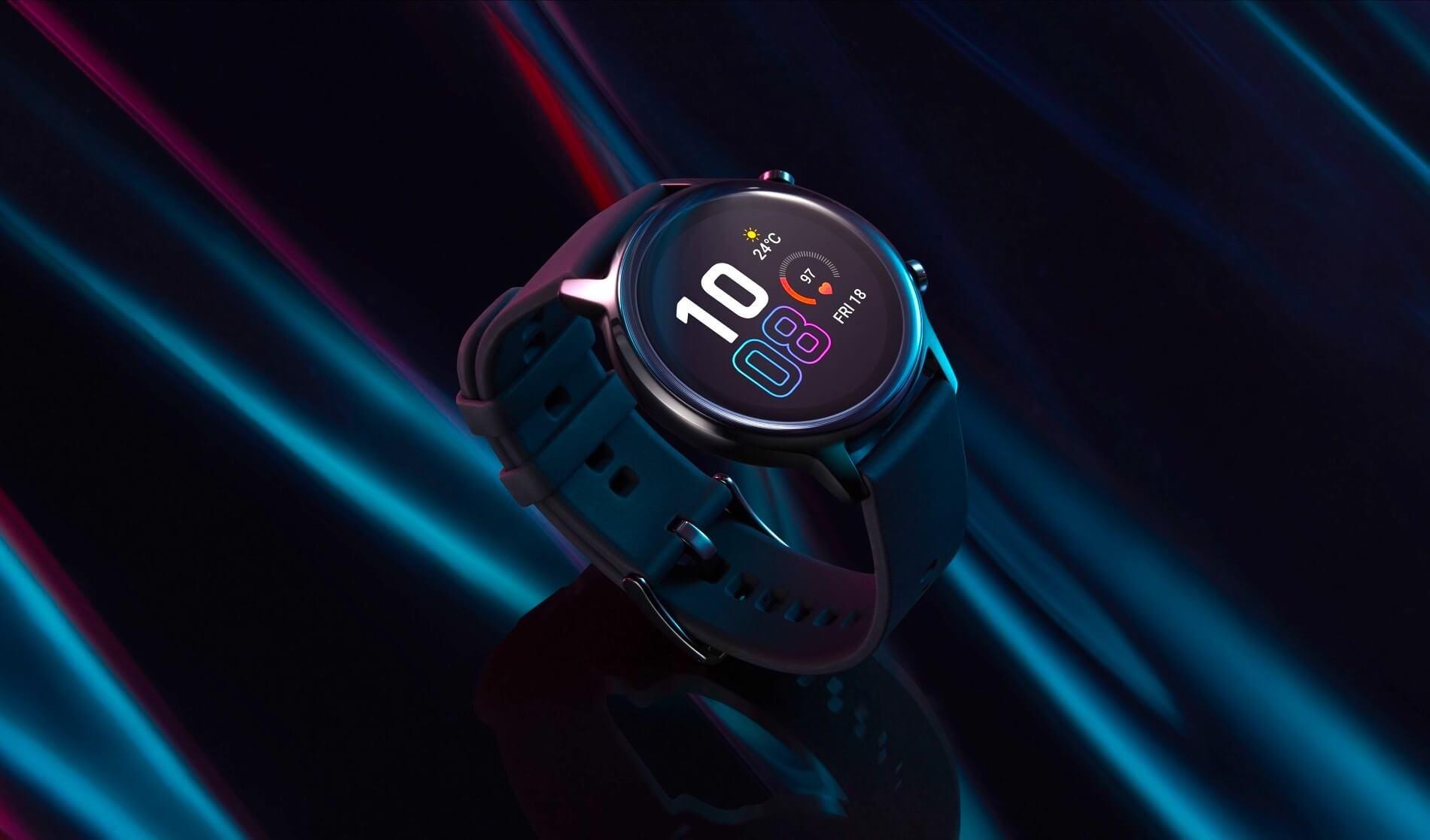 Đồng hồ thông minh Honor MagicWatch 2 đại diện ở Nga 3
