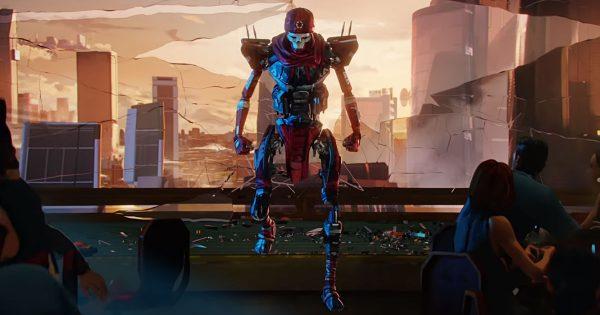 EA: Apex Legends cho thiết bị di động vẫn đến 1