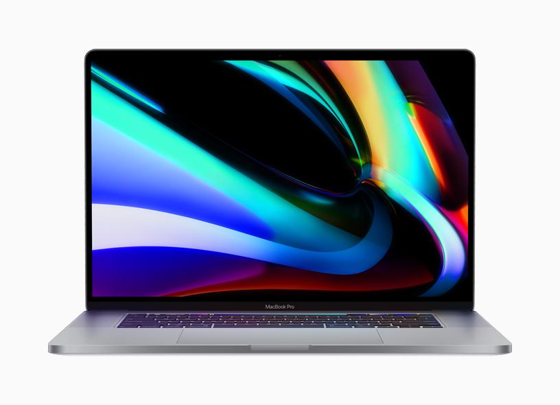 Hình nền MacBook Pro 16 inch