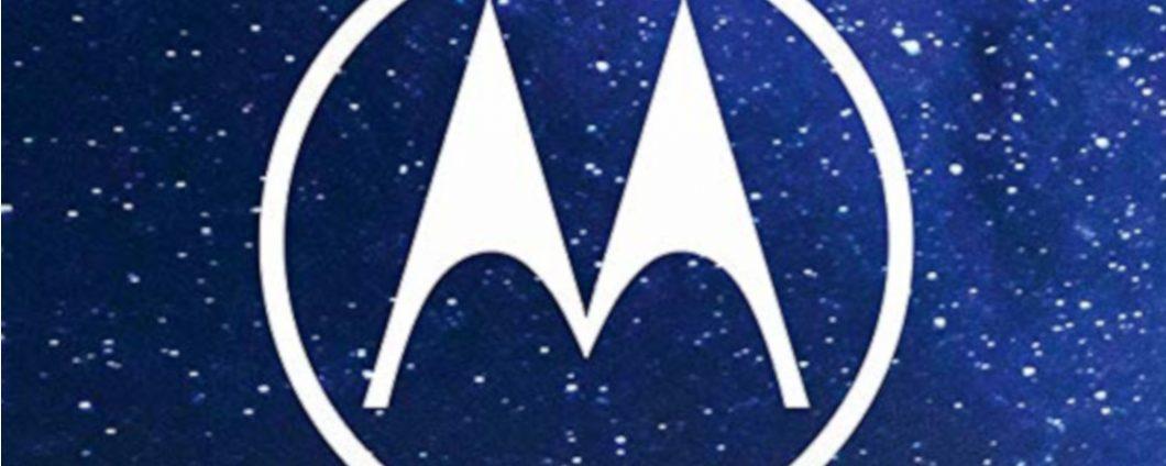 Edge Plus: Motorola có một vị trí hàng đầu trong phạm vi 1