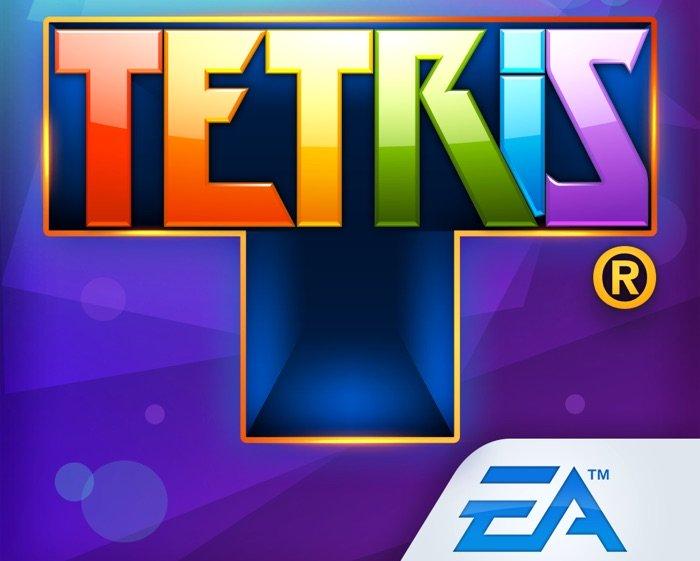 Tetris iOS