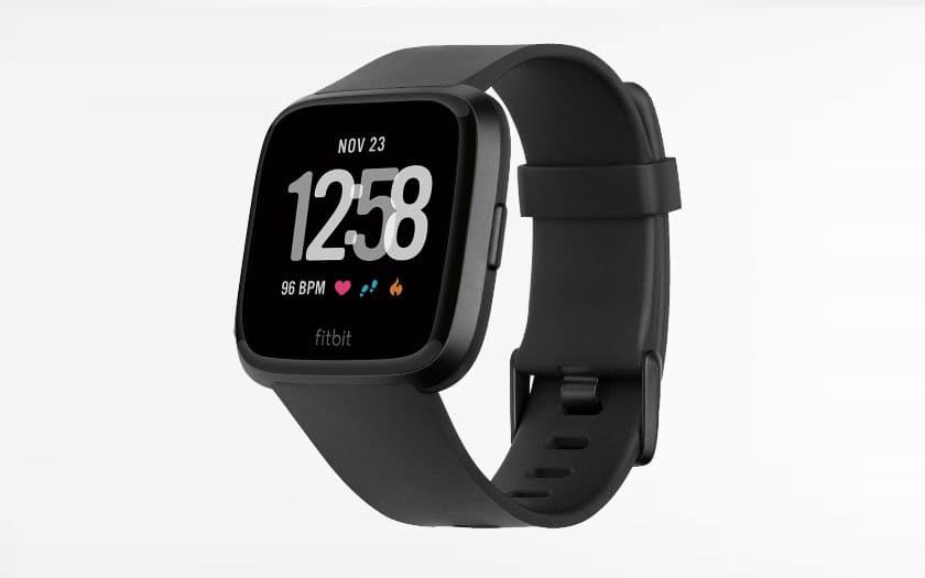 Fitbit: đồng hồ được kết nối của nó phát hiện nếu bạn bị ngưng thở khi ngủ 3
