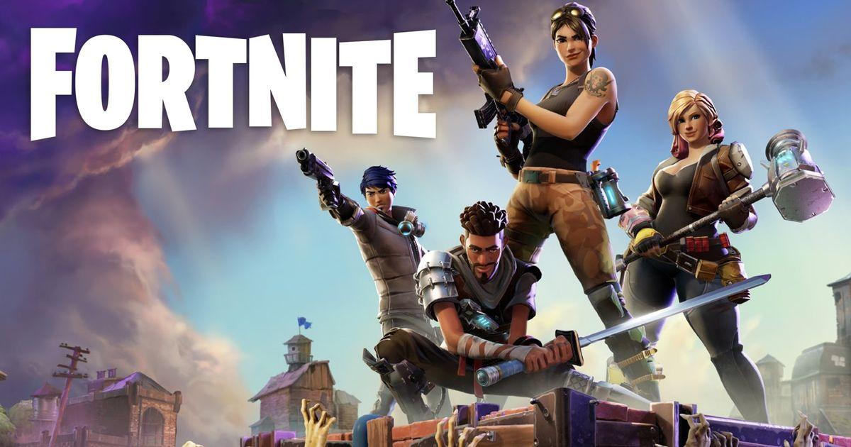 Fortnite Người chơi bị sốc khi Epic Games thông báo thay đổi lớn về luật chơi 2