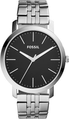 Đồng hồ đeo tay tương tự hóa thạch BQ2312 LUTHER 3H