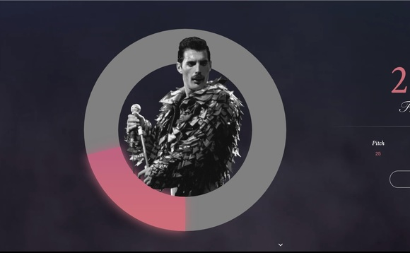 FreddieMeter được hỗ trợ AI của Google có thể biết bạn có hát như thủ lĩnh của Nữ hoàng không 4