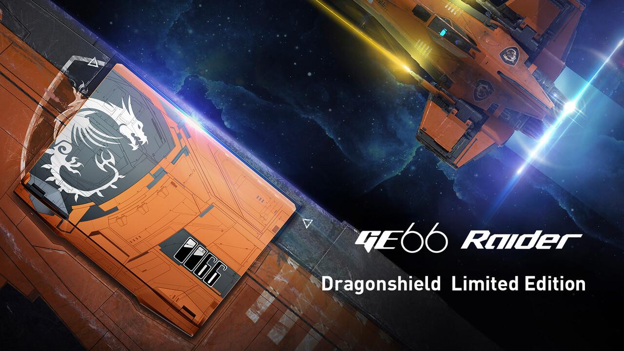 GE66 Raider và GS66 Stealth: máy tính xách tay chơi game từ MSI với 300 Hz và 99,9pin -WH