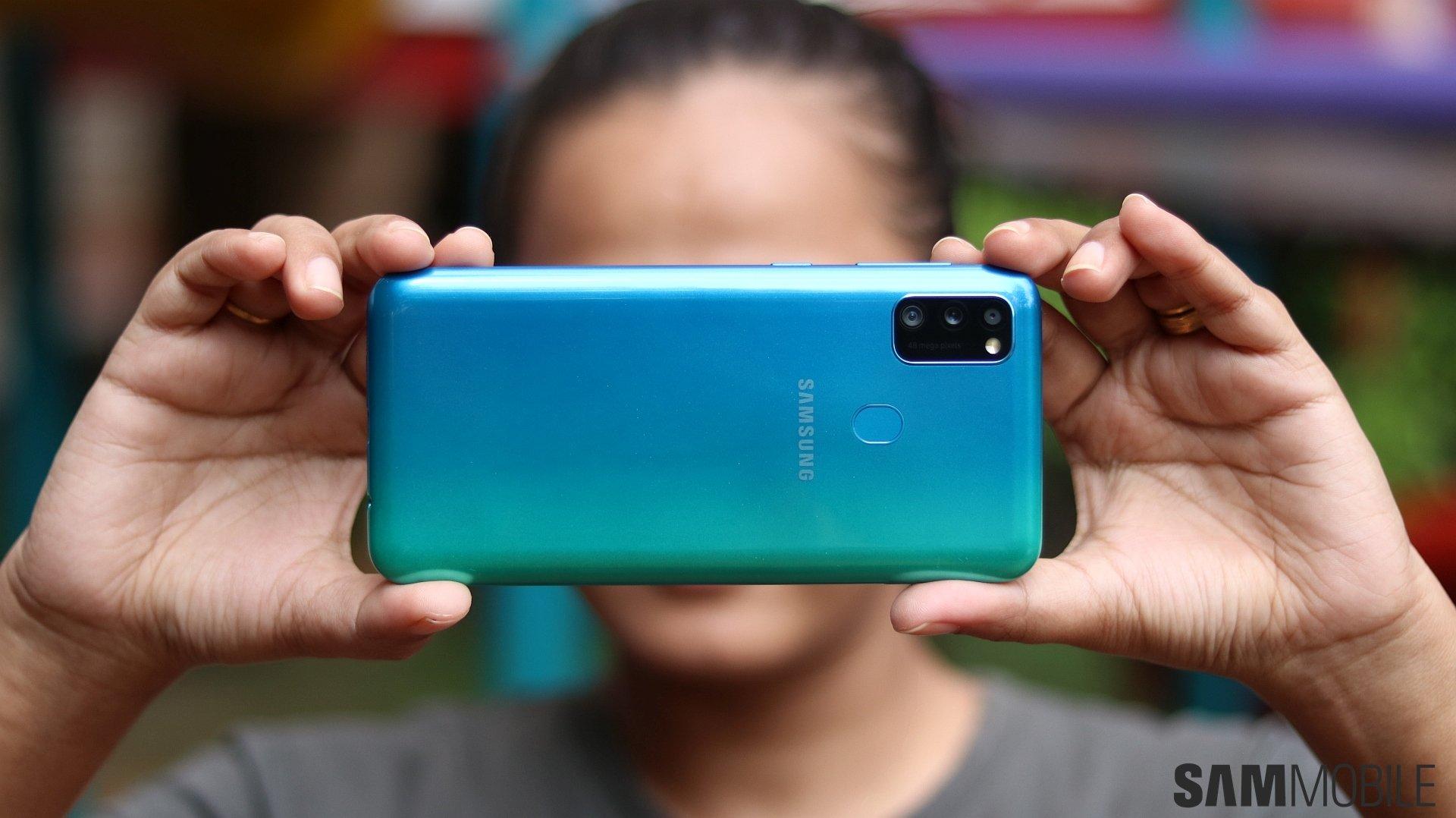 Galaxy Đánh giá của M30: Nhà vô địch đáng giá tiền mới của Samsung 9