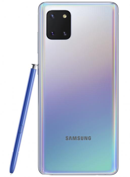 Galaxy S10 Lite và Galaxy Note10 Lite đã công bố 1