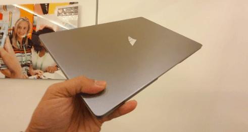 Gặp gỡ máy tính xách tay Falkon Aerbook Aerbook mới bắt đầu với giá 39.990 Rupee 3