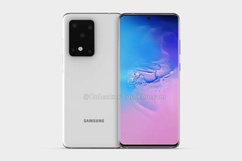Giải nén năm 2020: Galaxy S20 và Galaxy Fold 2  sẽ được phát hành vào ngày 11 tháng 2 5