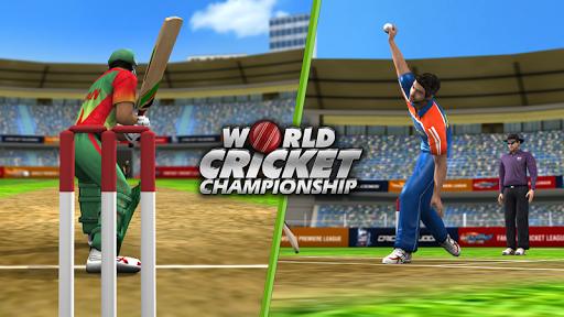 Giải vô địch cricket thế giới  APK 8