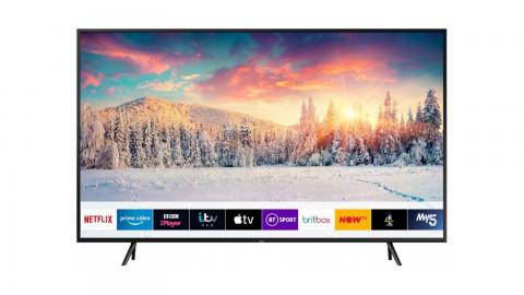 Giảm giá AO: Ghi 50 bảng cho một loạt TV khổng lồ cho ngày hết hạn chuyển nhượng 1