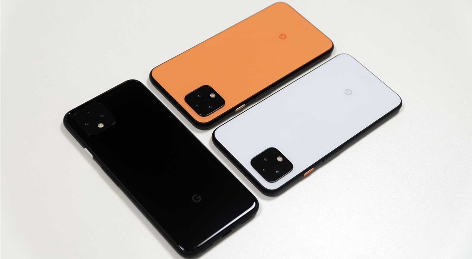 Google Pixel 4 y Pixel 4 XL: características, precio y ficha técnica 1