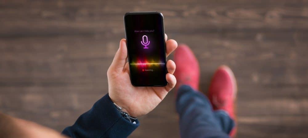 Google Recorder cho Android: Ấn tượng đầu tiên 1