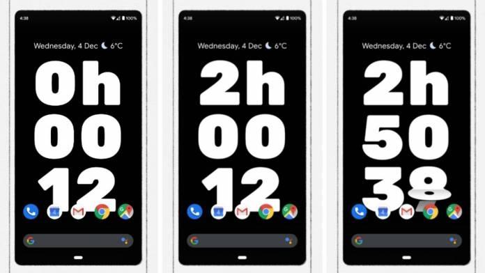 Google cho biết thêm 3 nhiều ứng dụng thử nghiệm Sức khỏe kỹ thuật số 2