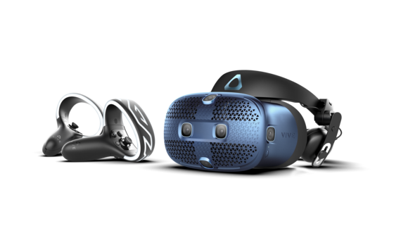 HTC Vive Cosmos là tai nghe VR cao cấp sắp ra mắt 3 Tháng Mười 2