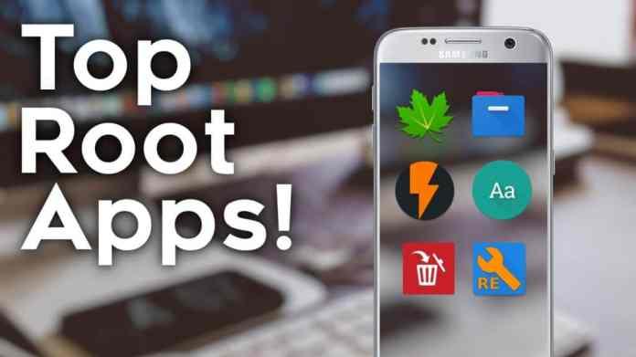Hàng đầu 5 Ứng dụng root tốt nhất cho thiết bị Android 2019 1