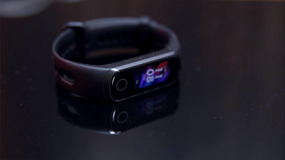 Honor Band 5i sẽ sớm có cảm biến Sp02 để theo dõi nồng độ oxy trong máu 3